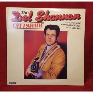 Del Shannon Vinyl