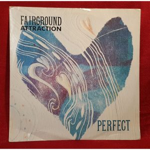 Fairground Attraction Vinyl