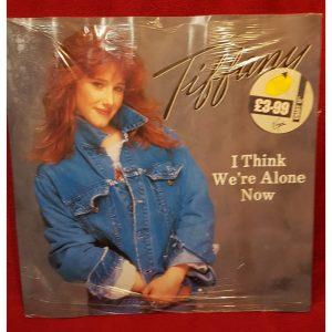 Tiffany Vinyl