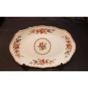 Royal Grafton Fine Bone China Cake/Sandwich Plate