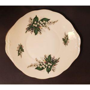 Queen Anne fine bone china